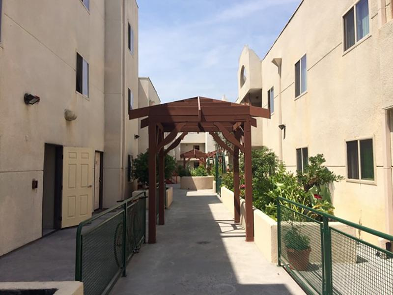 Harmony Gates Apartments