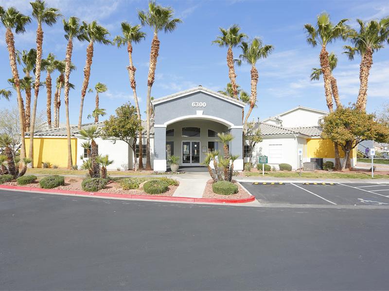 Villas at 6300 Apartments in Las Vegas, NV