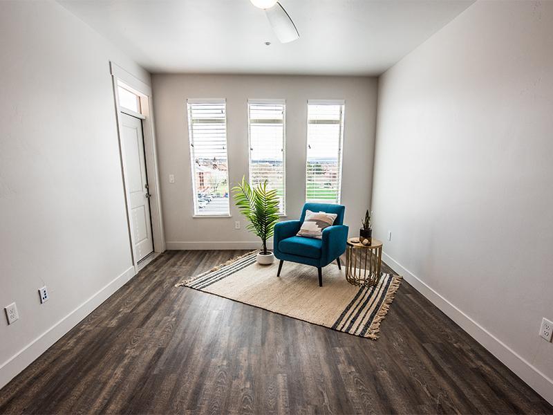 Living Room | Joule Plaza