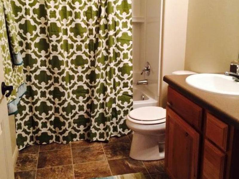 Blackmore | Interior | Bathroom | Casper, WY