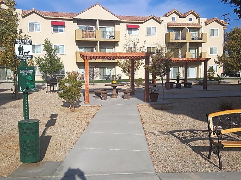 Pet Friendly Apartments | Arbor Grove in Lancaster, CA