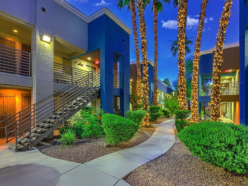 Boulder Palms Senior Apartments in Las Vegas, NV