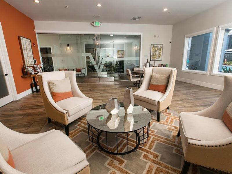 Clubhouse | Avion Apartments