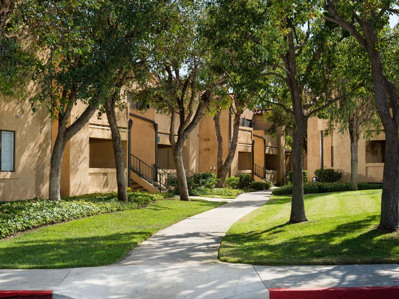 The Villas at Rowland Heights Apts, Rowland Height