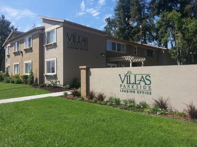 Villas Parkside