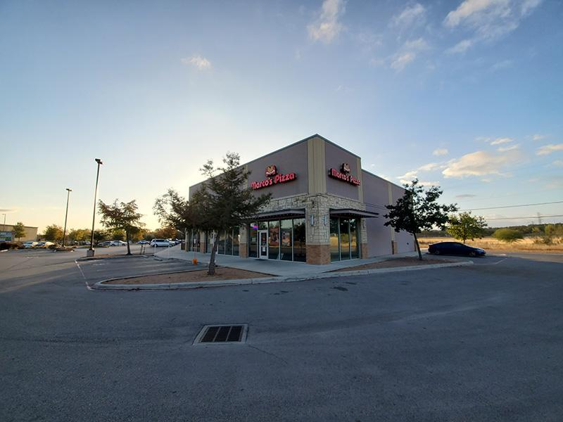 Helotes Town Center