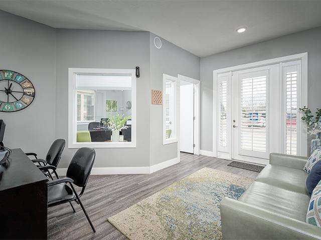 Office   Atherton Park Apartments