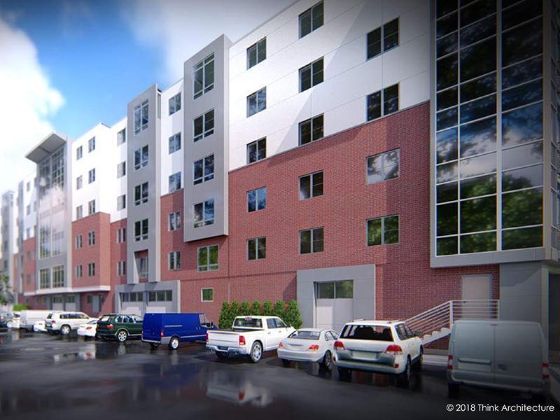Surface Parking | Canyon Vista Apartments in Draper, UT