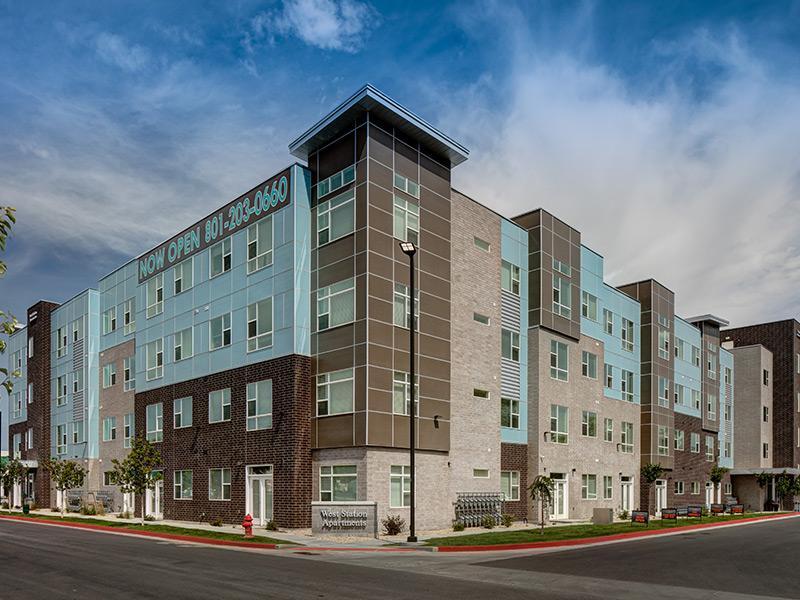 Exterior - Apartments in Salt Lake City, UT