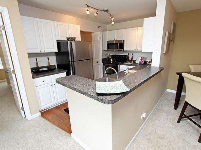 Apartments in Bloomingdale, Illinois