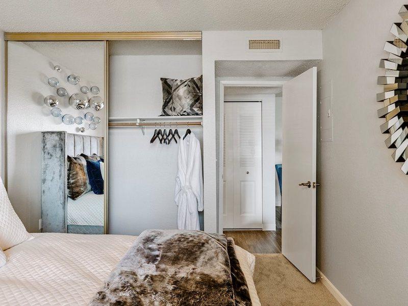 Westward Heights | Bedroom