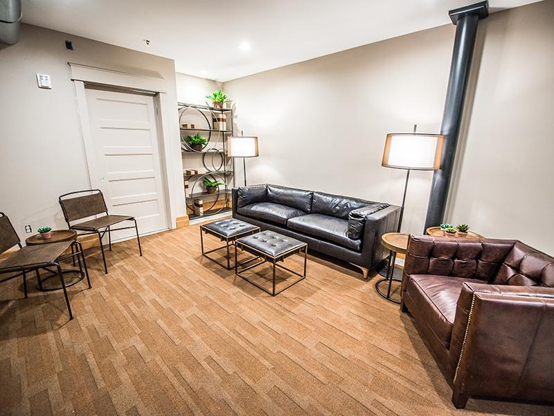 Living Room | Salt Lake Costume Property