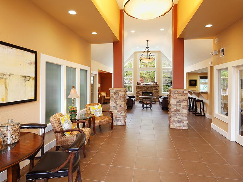Clubhouse   Redmond Place Apartments in Redmond, WA