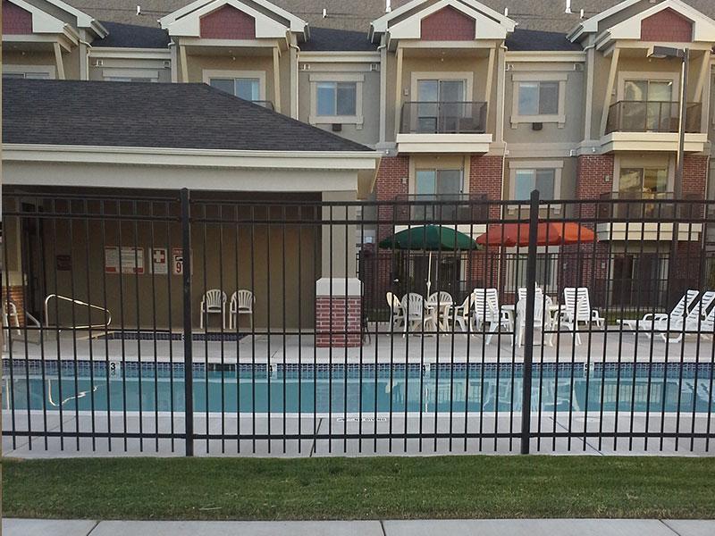 Pool | Wasatch Pointe Senior