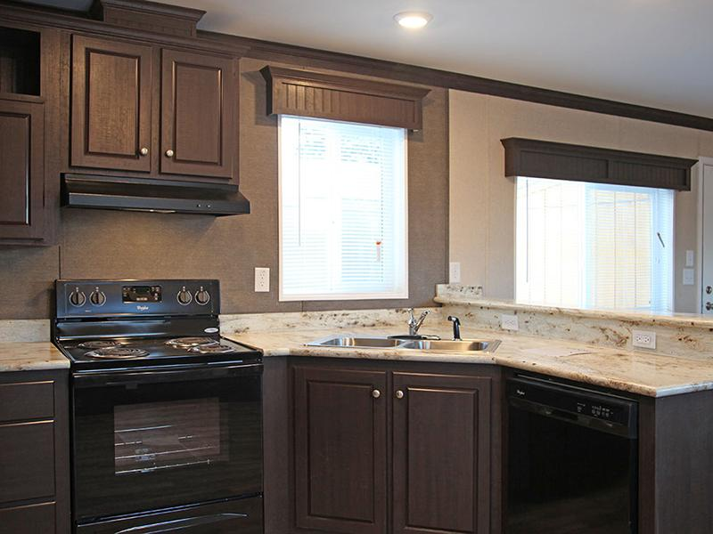 Fully Equipped Kitchen | Targhee Place