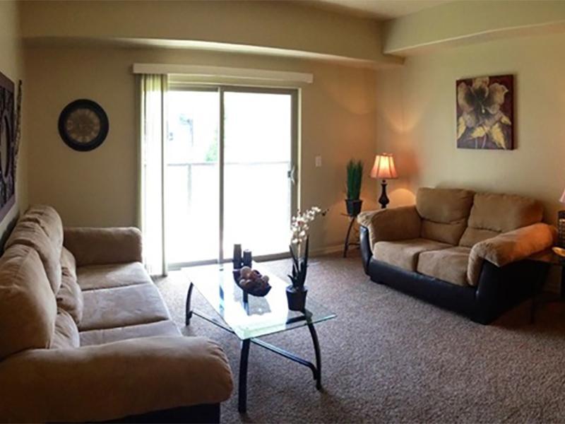 The Gardens Apartments Logan Utah