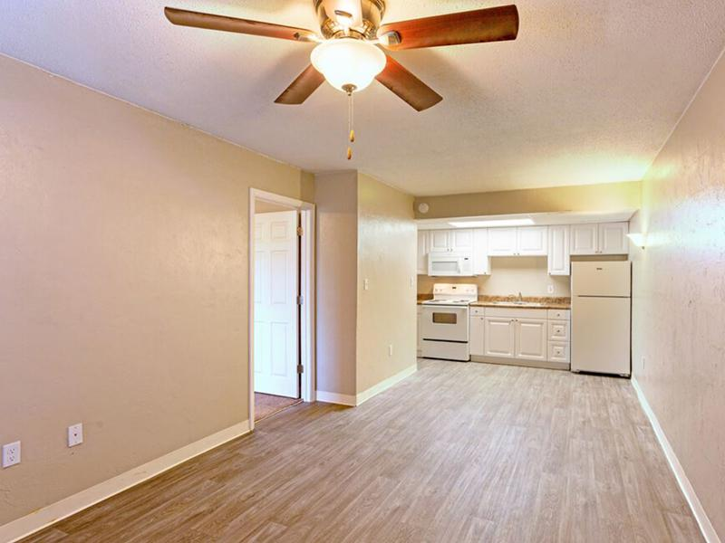 Living Room   Places at Capitol Village