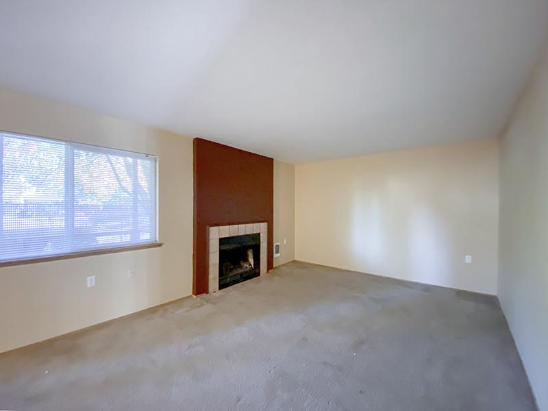 Living Room | Van Plaza