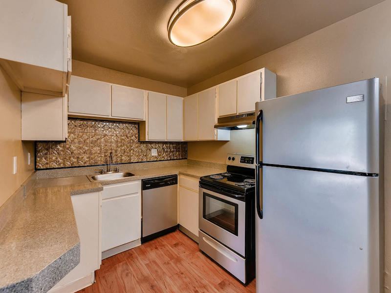 Pikes Place on San Miguel | Kitchen Upgraded