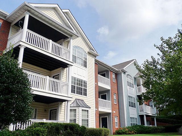 Veranda Knolls Apartments in Peach Tree Corners, G
