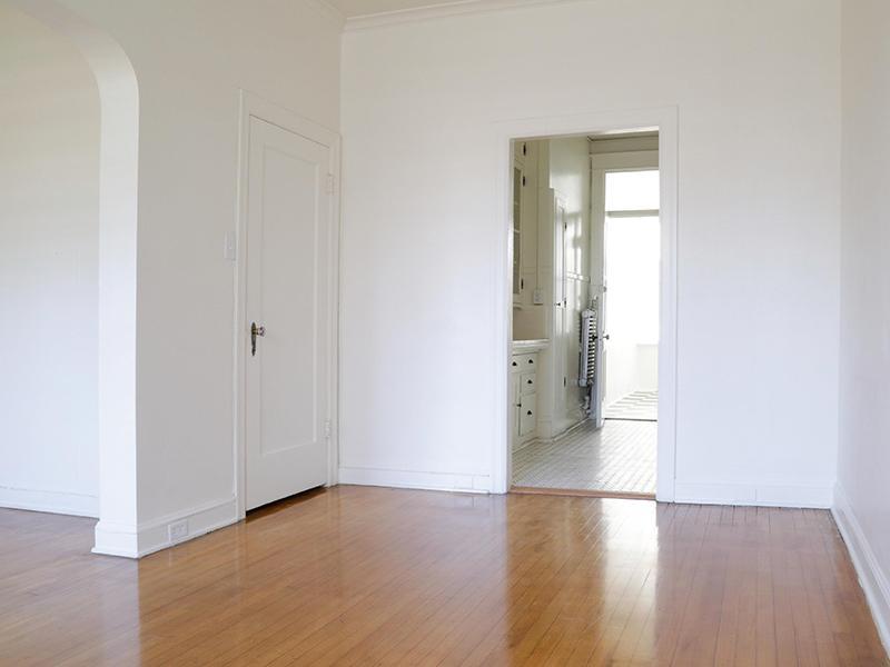 Living Room | Kensington