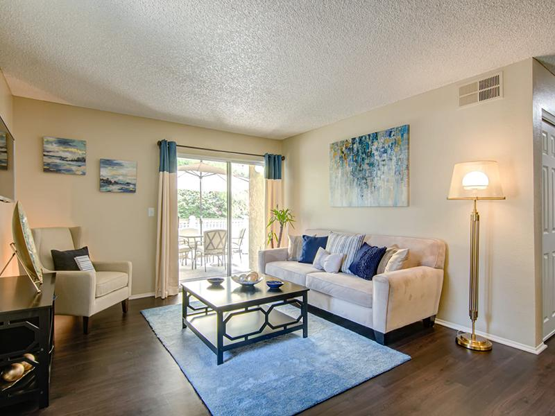Lakeview Village Apartments in Spring Valley, CA