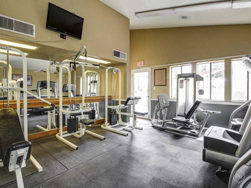 Gym   Apartments in Mesa, AZ