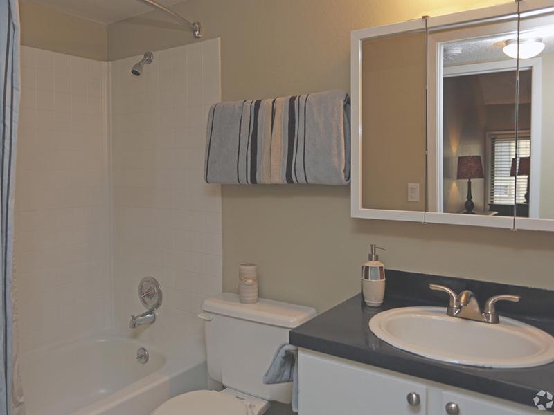 Bathroom | Layton Meadows