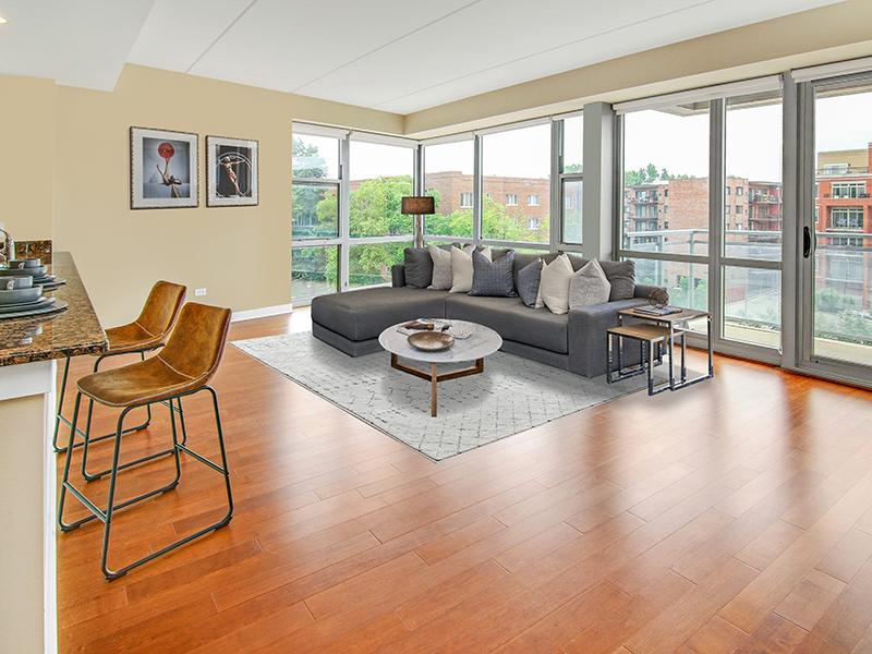 Spacious Floorplans | Kingston Pointe Apartments