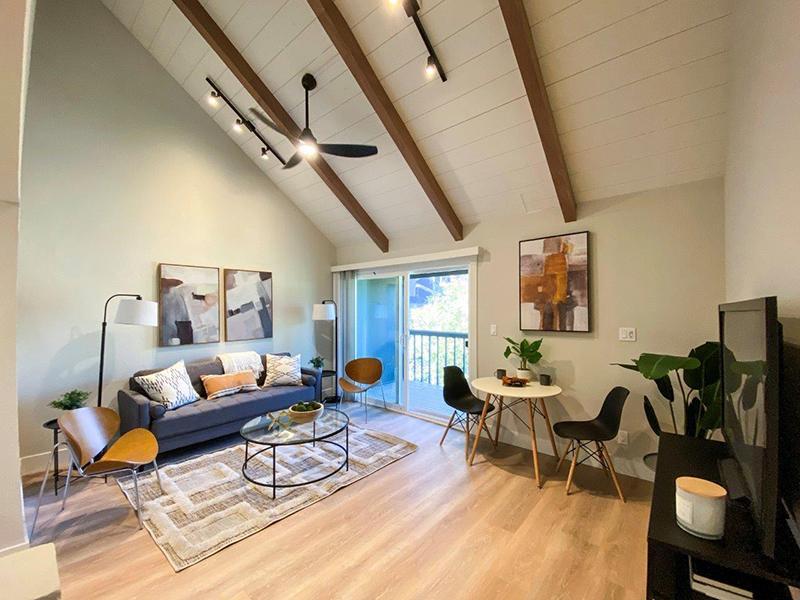 Front Room   Appian Terrace Apartments in El Sobrante, CA