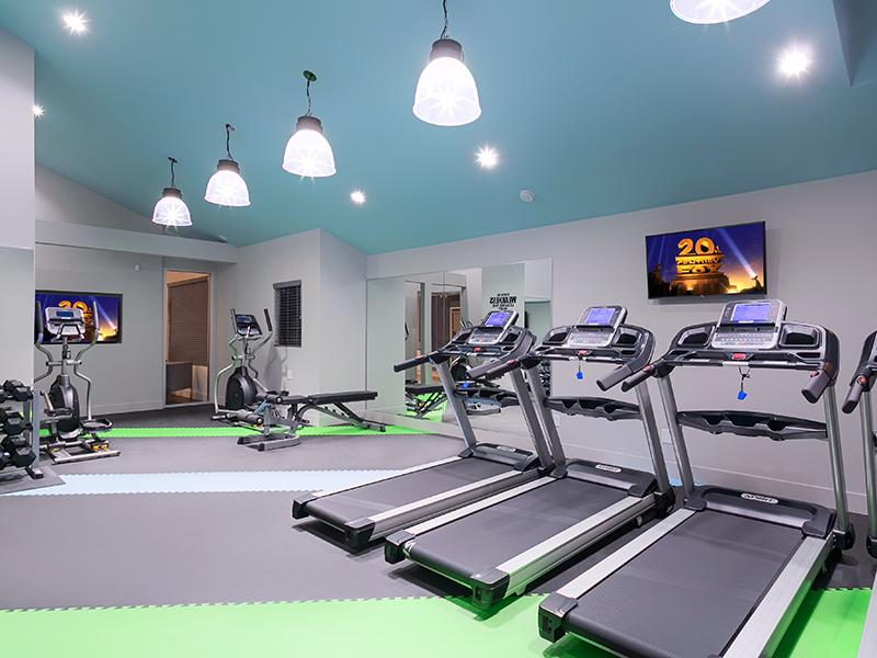 Apartments in Sacramento, CA | Fitness Center