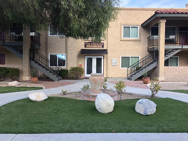 Leasing Office | Premier Apartments Lancaster, CA