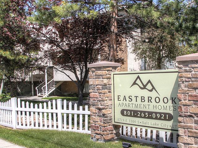 Eastbrook Apartments in Salt Lake City, UT