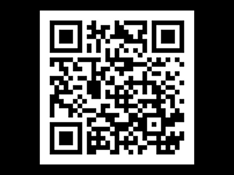 QR Code for Virtual Tours | Somerset Commons