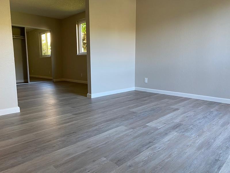 Living Room | Park Hill