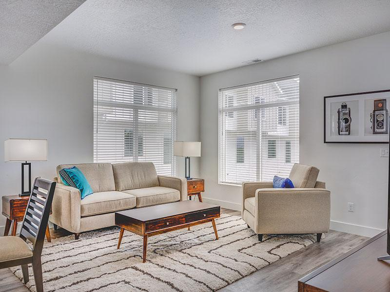 Front Room   Coventry Townhomes