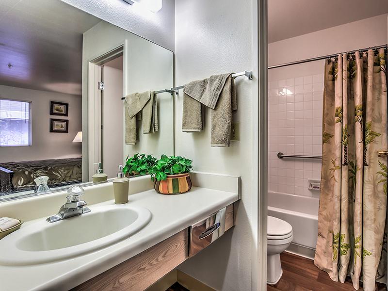 Apartments in Las Vegas, Nevada