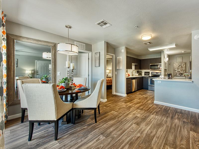 Dining Room | Harmony at Surprise Apartments in Surprise AZ