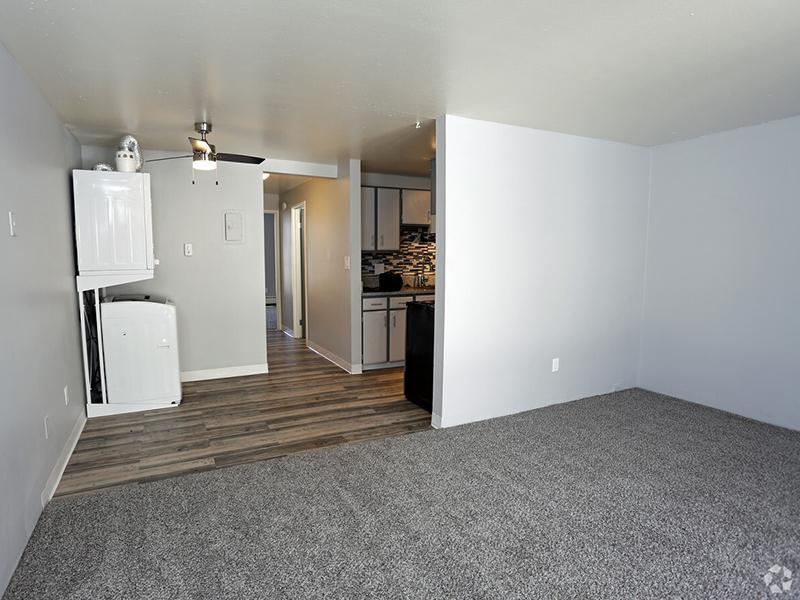 Open Floorplans | Riviera Apartments in Northglenn, CO