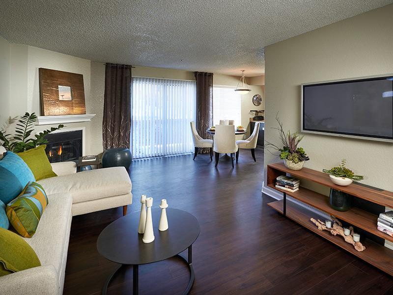 Arapahoe Club Apartments in Denver, UT