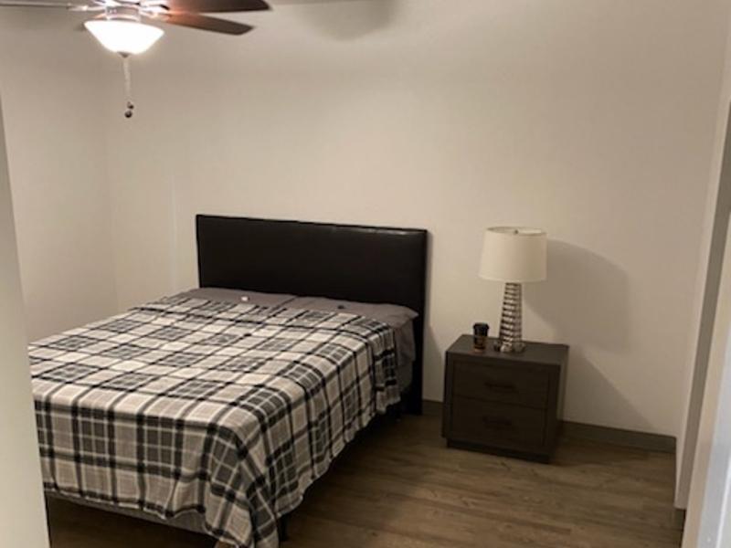 Bedroom  | Praxis of Deerfield Beach