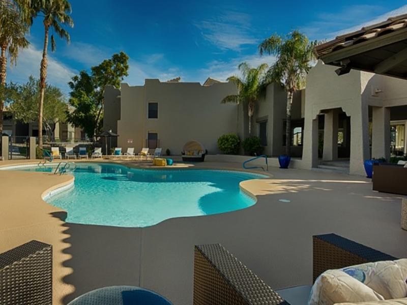 Cabrillo Apartments in Scottsdale, AZ