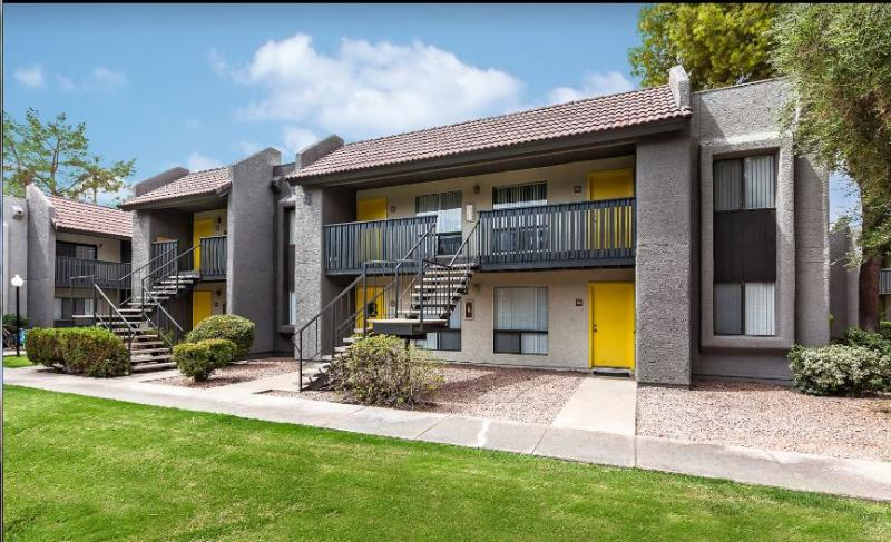 Exterior | Apartments in Tempe, AZ