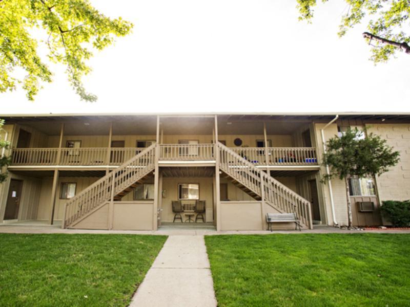 Exterior | Yukon Court in Wheat Ridge, CO