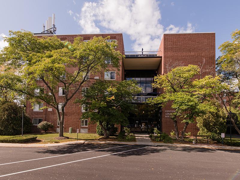 Exterior | Centennial South