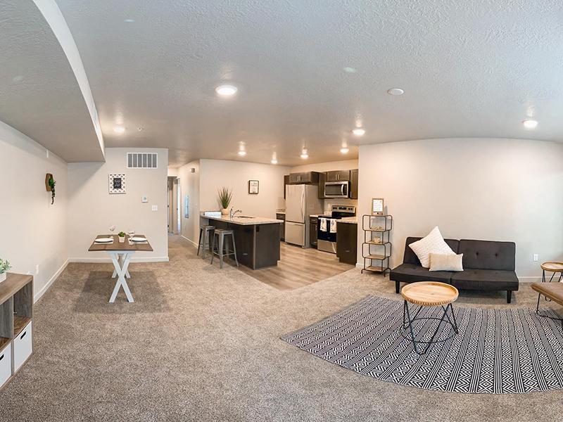 Living Room   Millcreek Cove