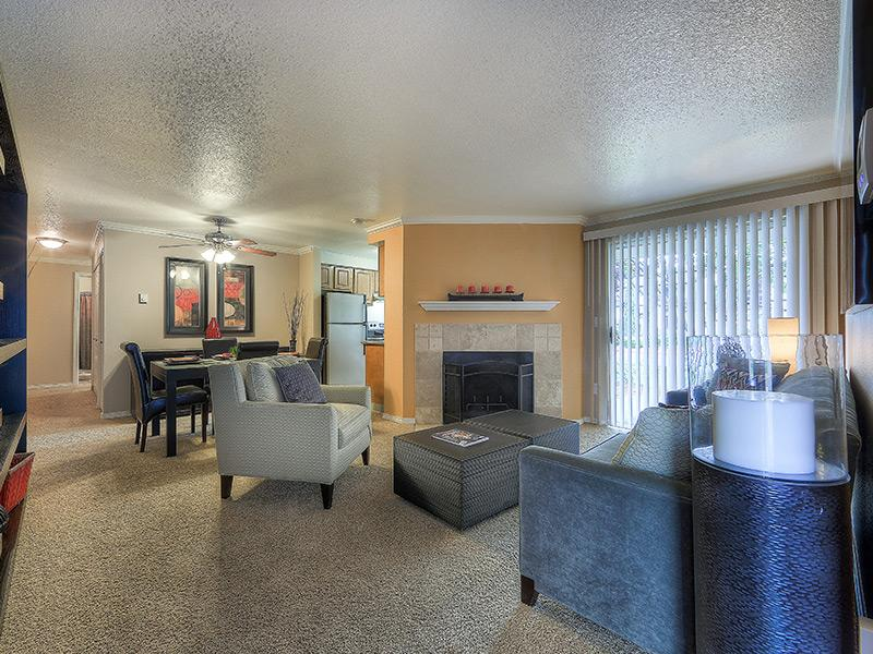 Apartments in Vancouver, WA