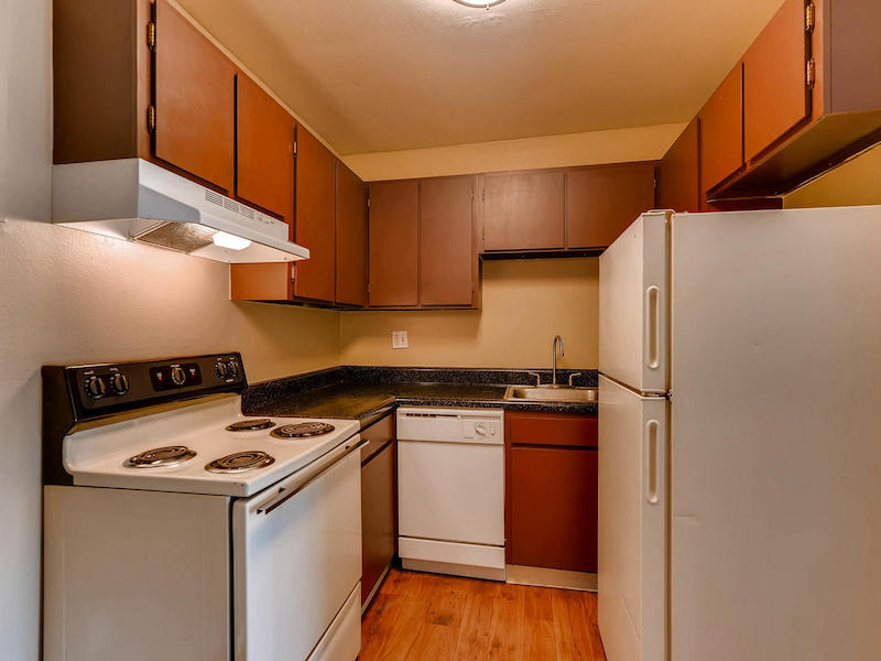 Pikes Place on San Miguel | Kitchen