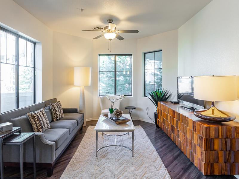 Living Room | Elevation Luxury