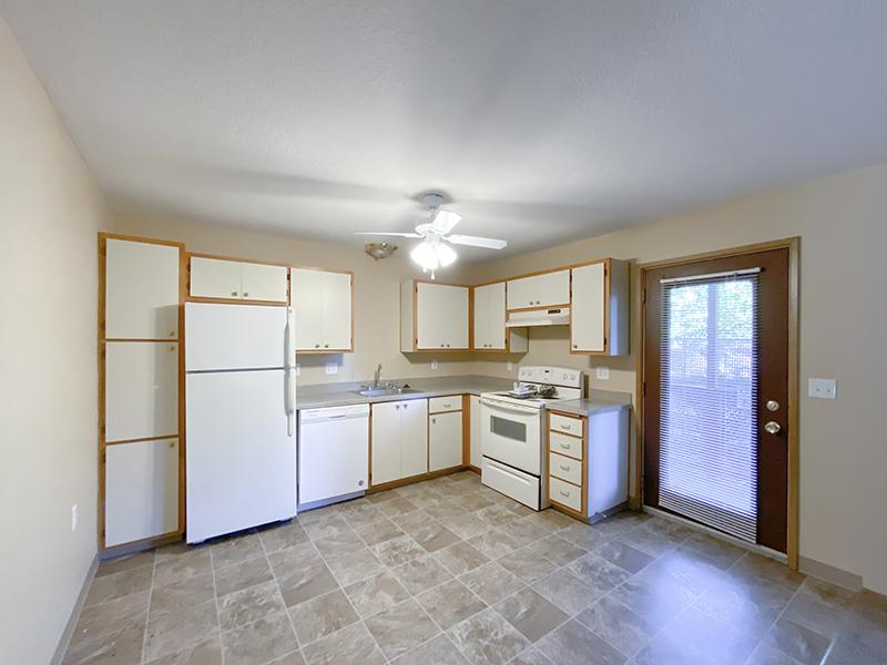 Kitchen | Van Plaza